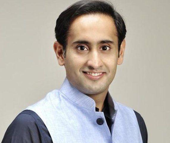 Rahul Kanwal Biography in Hindi