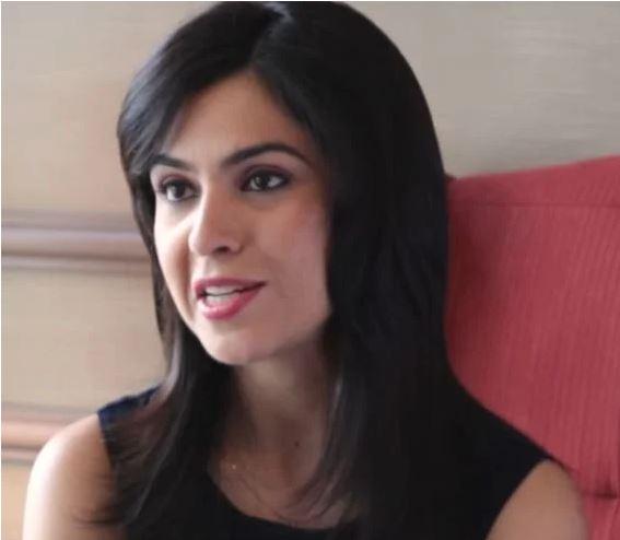 Shereen Bhan Biography Hindi