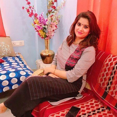 Pratima Mishra Hindi