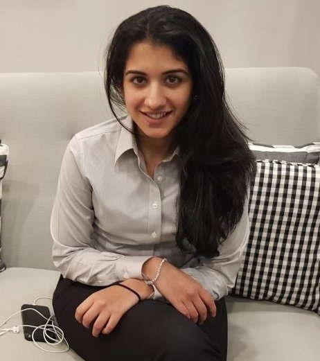 Radhika Merchant Hindi - महिला व्यवसायी राधिका मर्चेंट की बायोग्राफी