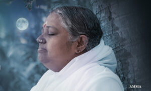 Amma Amritanandamayi Biography